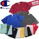 送料無料 Champion チャンピオン Basicシリーズ Tシャツ C3-H359 メンズ トップス 半袖Tシャツ チャンピオン 半袖 シャツ ブランド レディース P06May16