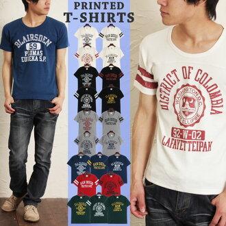 大學系統列印圓領 t 恤男裝 T 恤休閒 T 恤短 T 袖襯衫休閒列印縫製的 Tee 男