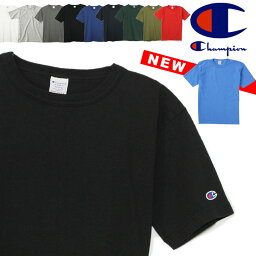 送料無料 Champion チャンピオン T1011(ティーテンイレブン) US Tシャツ C3-P301 メンズ トップス 半袖 Tシャツ 無地 Tシャツ レディース