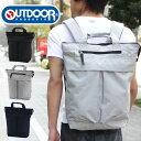 OUTDOOR PRODUCTS トートリュック LODJ15 アウトドア リュック OUTDOOR リュック 男女兼用 ユニセックス メンズ レディース 鞄 ヘルメットバッグ ブランド