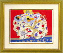 ピエール・ボンコンパン「生命の樹」