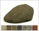 """帽子 イギリス王室御用達""""JamesLock(ジェームスロック)""""ハリスツイード ハンチング[GLEN]【あす楽対応】【送料無料】[大きいサイズの帽子アリ][小さいサイズあり]【コンビニ受取対応商品】05P01Oct16"""