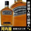 ジェントルマン ジャック ニューボトル 750ml 40度 正規品 ウィスキー kawahc