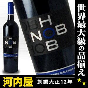 ホブノブ カベルネ・ソーヴィニヨン ジョルジュ デュブッフ フランス 赤ワイン