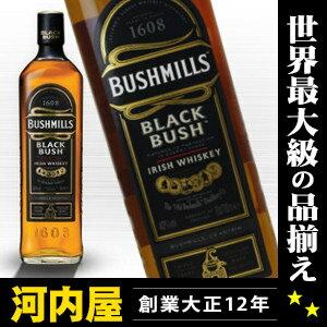 ブラック ブッシュ アイリッシュ ウイスキー アイリッシュコーヒー オススメ