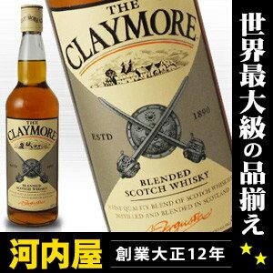 クレイモア スコッチ ウイスキー スコッチアンドソーダ ウィスキー