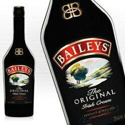 甘くて美味しい大人のお酒!ベイリーズオリジナルアイリッシュクリーム(ニューラベル)700ml17度