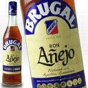 ブルガル ラム アネホ 700ml 38度 正規輸入品 brugal rum 100%ドミニカ共和国産の原料 kawahc