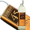 (Bloomsbury 45 Orange Flavour London Dry Gin)ブルームスバリー 45 オレンジ ジン...