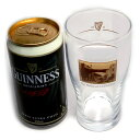GUINNESS Draft& Original Glass