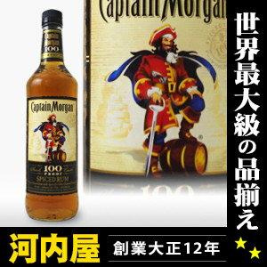 キャプテン モルガン スパイスト・ラム キャプテンモーガン