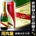 シャンパン mumm 通販