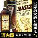 J バリー ラム [2000] 700ml 43度 kawahc