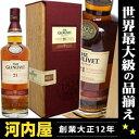 グレンリヴェット 21年 アーカイヴ 700ml 43度 正規 豪華化粧木箱付 (GLENLIVET 21y) ウィスキー kawahc