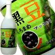 韓国 黒豆 マッコルリ[マッコリ] 1000ml 6.5度 kawahc