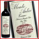 ※入荷時期によって画像のヴィンテージと異なります事をご了承下さい。「ポケットマネーで買えるスーパー・トスカーナ」です。豊かな果実味と、酸味のバランスが素晴らしいワインです。モンテ・アンティコ (赤)750ml