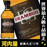 ドランブイ 750ml 40度 正規品 (Drambuie) リキュール リキュール種類 kawahc