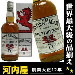 ホワイト マッカイ ダブルマリッジ スコッチ ウイスキー ウィスキー