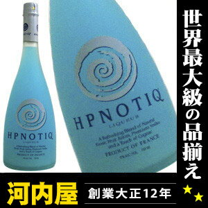 Hypnotic liqueur 750 ml 17 degrees ( Hpnotiq Liqueur ) liqueur liqueur type kawahc