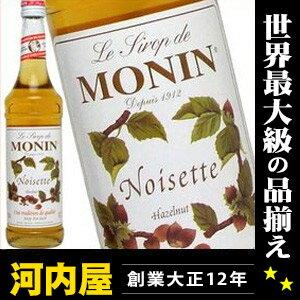 モナン ヘーゼルナッツ ノンアルコール シロップ 700ml 正規品 kawahc...:kawachi:10001572