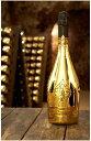アルマンド・ゴールド 750ml 箱なし シャンパーニュ アルマンド信号機に!アルマンドブリニャック シャンパン アルマン・ド・ブリニャック ブリュット kawahc ※こちらは箱なしとなります。