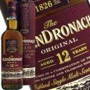 グレンドロナック 12年 シェリーカスク 700ml 43度 ウィスキー kawahc