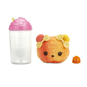 Num Noms Lights Surprise in a Jar- Peachy Icy ナ