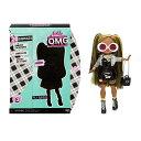 L.O.L. Surprise! O.M.G. alt Grrrl Fashion Doll with 20 Surprises シリーズ2OMG ギフト 誕生日 玩具 ホビー かわいい ドール 人形 L..