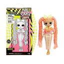 日本未発売 2月27日より順次発送 L.O.L. Surprise! O.M.G. Lights Dazzle Fashion Doll with 15 Surprises OMG 誕生日 かわいい lol LO..