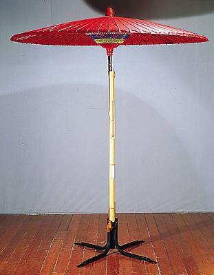 野立傘 3尺 (収納バック付)