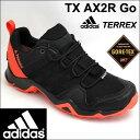 アディダス メンズ防水ゴアテックススニーカー TERREX AX2R GORETEX adidas BB1988【送料無料】