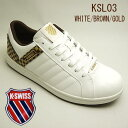 ケースイス スニーカー k-swiss メンズ KSL03 ...