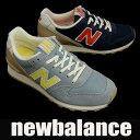 ニューバランス レディーススニーカー WR996 GRAY NAVY newbalance wr996hd hg 【送料無料】P23Jan16