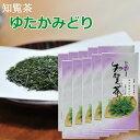 知覧茶 TVで話題の取り扱い開始!注目の九州 鹿児島のお茶甘味があって大好評!日本茶80g×10法人 おちゃ 来客用