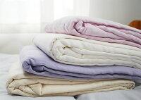 掛け布団カバーシングル低ホルムアルデヒドガーゼカバー和晒し使用150cm×210cm綿100%皮膚の弱い方におすすめの掛け布団カバー