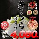 29年産 北海道産 きらら 397 玄米 10kg (5kg×2袋セット)<玄米/白米/分づき米>