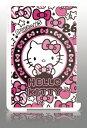 タブレットケース<ハローキティKT1006tb> 機種(iPad mini)【サンリオライセンス商品】