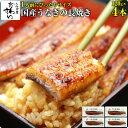 国産うなぎ蒲焼き120g×4本ウナギ 鰻 蒲焼き 蒲焼 国産 国内産 夏の土用丑 土用の丑の日 冷凍食品 ひつまぶし ちらし寿司