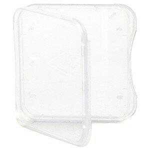 ◇ノーブランドSDカードケース収納に最適!簡易包装バルクSD-CASE-BLK◆メ