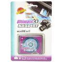 ◇ 【手持ちのmicroSDカードをCFカードTypeIに変換】 NB Ultimate CFアダプター ULCFAD-MICRO1 ◆メ