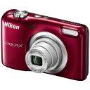 コンパクトデジタルカメラ COOLPIX A10 Nikon...