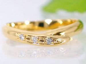 [送料無料]結婚指輪 マリッジリング ペアリン...の紹介画像2