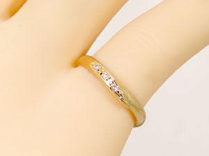 [送料無料]結婚指輪 マリッジリング ペアリン...の紹介画像3