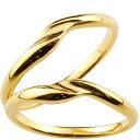 ペアリング 結婚指輪 マリッジリング ウェディングリング 結婚記念 つや消し ダイヤモンドポイント加工 ダイヤポイント あらし アンティーク加工 イエローゴールドk18 18金 地金リング 宝石なし 2本セット【楽ギフ_包装】 指輪 大きいサイズ対応 送料無料