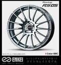 【ENKEI Racing RS05】 15インチ 6.5J 4H/100 +45 CHIARO SILVER / SBC for JAPANESE CARS 『エンケイ レーシングRS05』