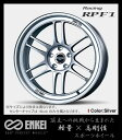 【ENKEI Racing RPF1 輸入車用】 19インチ 8.5J 5H/120 +35 SILVER for IMPORT CARS 『エンケイ レーシングRPF1』