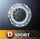 【 コペン L880K 用 】 D-SPORT (Dスポーツ) クラッチカバー 品番:31210-C080
