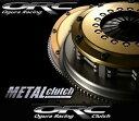 オグラ レーシングクラッチ ORC Metal Series ORC 309(シングル) / プッシュ式 STD(標準タイプ) 品番: ORC-309D-TT1213A-SE ( ORC Ogura Racing Clutch )