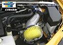 【 フェアレディZ Z33 / VQ35DE用 】 トラスト エアインクスBタイプ 品番: NS-M029B 12521029 ( TRUST AIRINX-B Type )