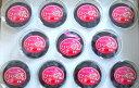 【送料無料】【100%国産】完熟冷凍ブルーベリー ひゃく恋 3箱セット(急速冷凍)